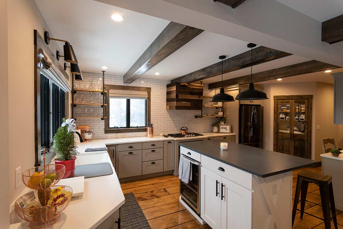 contemporary-farmhouse-kitchen-island