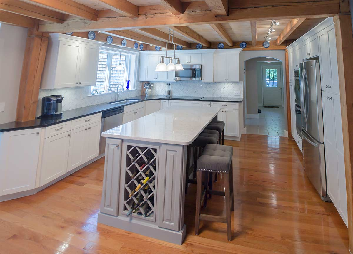 contemporary-kitchen-island-wine2