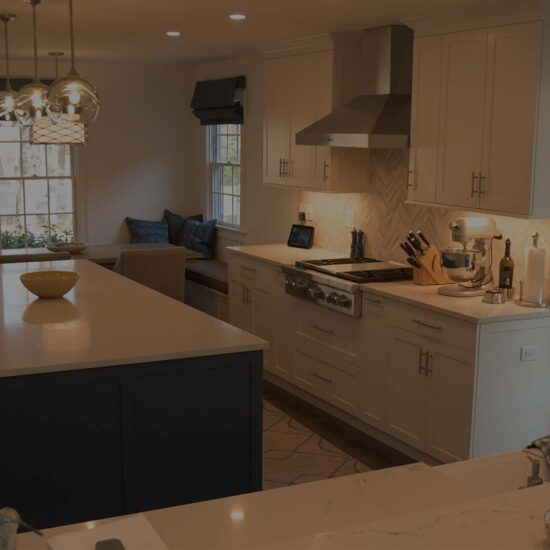 full house remodel in eastham on cape cod
